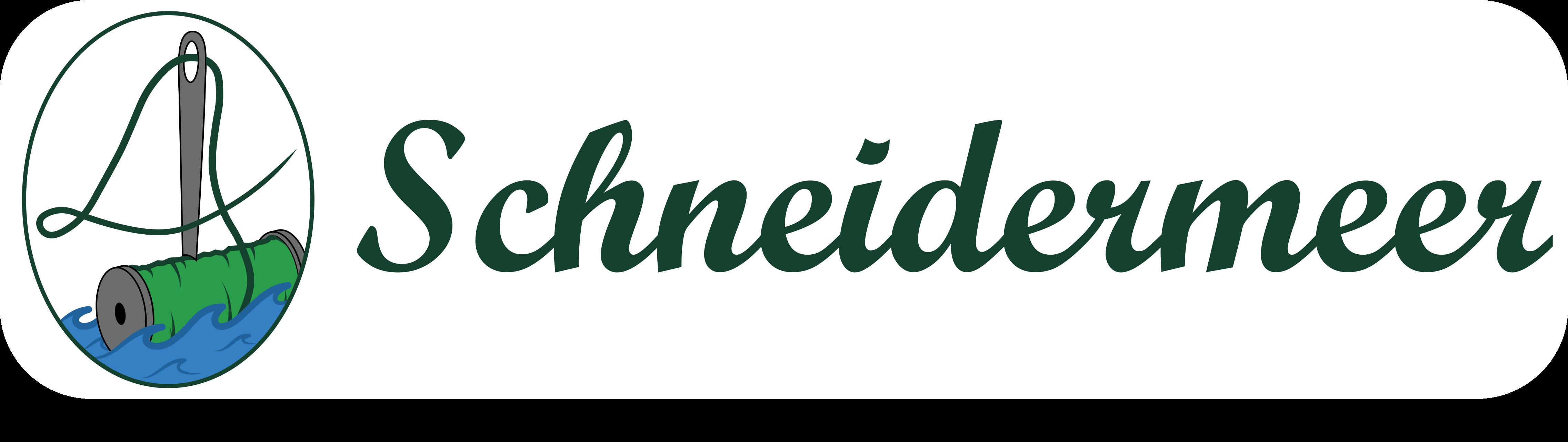 Schneidermeer-Logo