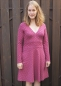 Preview: Romy - Jerseykleid + Shirt mit Wickeloberteil und Taillenband - eBook